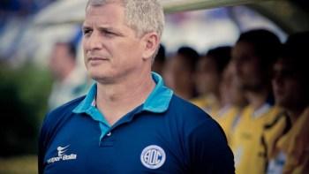 Fahel Júnior será o técnico do XV na Copa Paulista