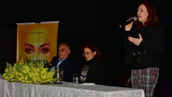 """""""Mulheres, Semeadoras de Cultura"""": livro tem lançamento em Campo Largo (PR)"""