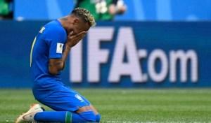 neymar-chora