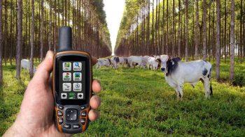 42ª oficina sobre aplicação de GPS na Agricultura