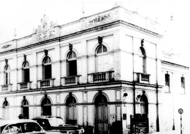 Teatro Santo Estevão