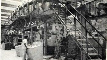 IPP, uma revolução industrial na linha de papéis