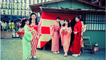 Exposição em comemoração aos 100 anos da imigração japonesa