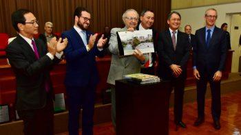 Lançado livro sobre imigração japonesa
