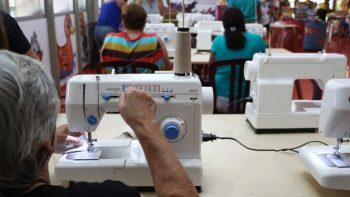 Sesc realiza atividades com foco no desenvolvimento artístico e tecnológico