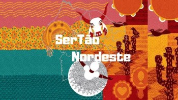 Feira cultural SerTão Nordeste