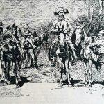 Ilustração Piracicaba através dos tempos