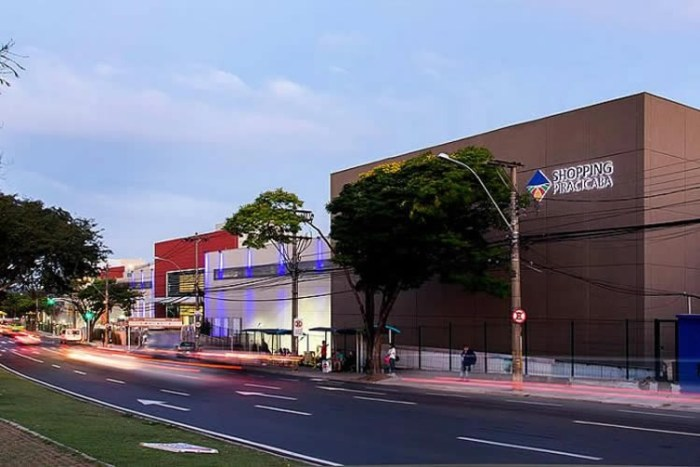 Shopping-Piracicaba