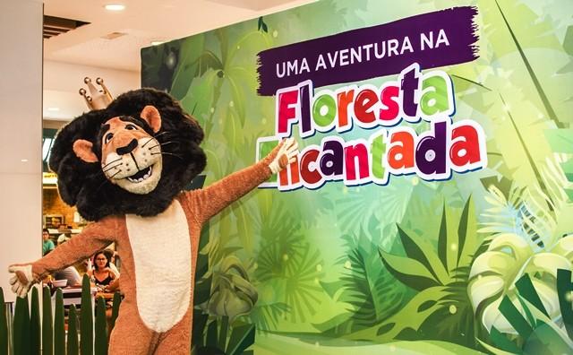 Mascote oficial chegou para as férias – Rochetto Fotografias