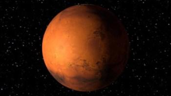 Vou-me embora para Marte