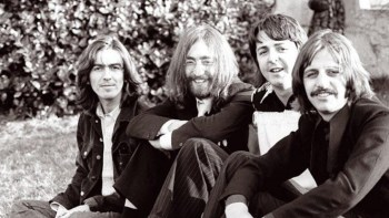 Os eternos Beatles
