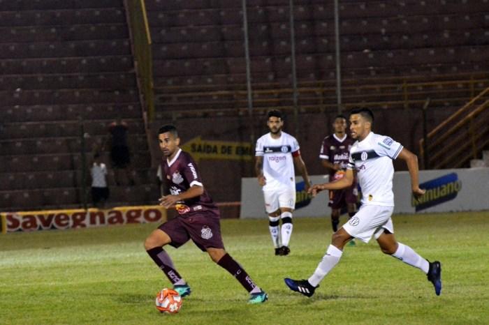 Foto – Luciano André – Sertãozinho F. C.