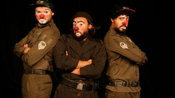 Espetáculo Circense, dança e contação de histórias divertem a família aos domingos de março no Sesc
