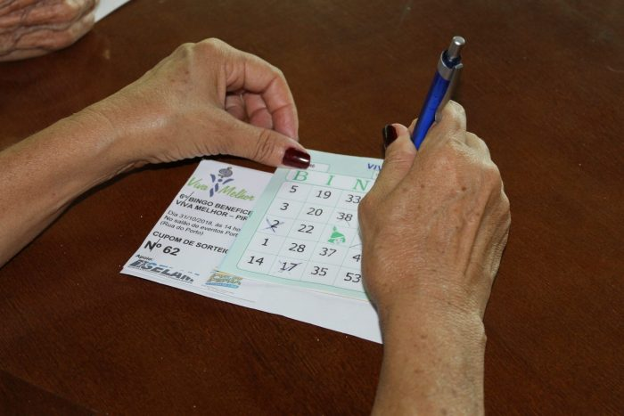 7ª edição do Bingo Beneficente do Viva Melhor será na quinta-feira 4