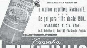 Manoel de Oliveira, pioneiro da publicidade em Piracicaba (3)