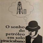 sonho do petroleo