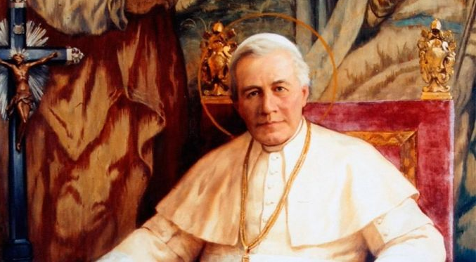 Papa-Pio-X