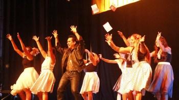 1ª Mostra de Danças e Cenas Teatrais