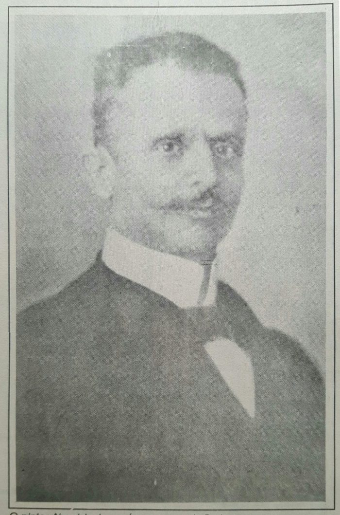 Almeida Jr.