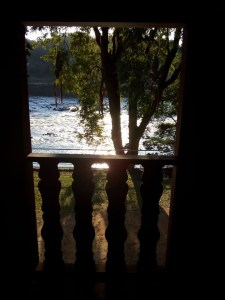 Divina janela