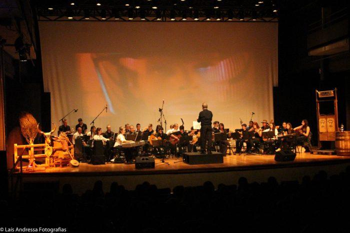 Orquestra de Cordas