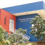 2 – Pinacoteca Municipal – arquivo