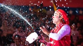 12º Festival Paulista de Circo no Engenho Central