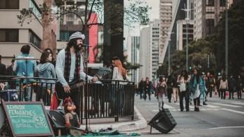 Projeto musical realiza mini turnê pelo estado de São Paulo