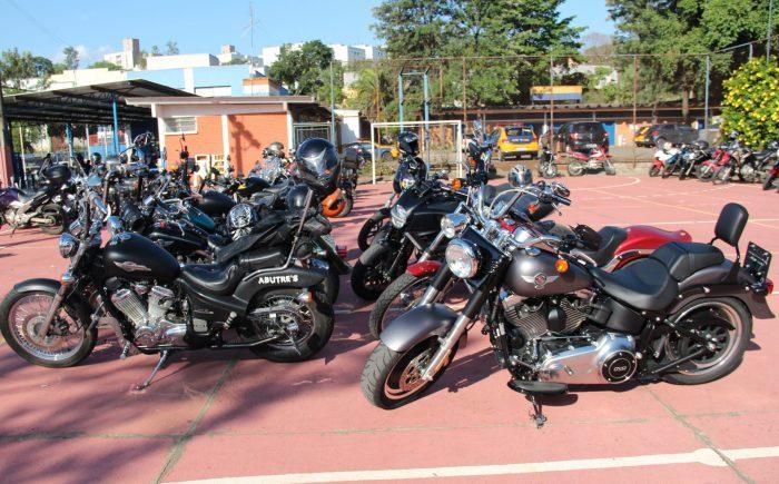 3º Encontro Solidário de Motociclistas reúne motoclubes e motogrupos em Piracicaba