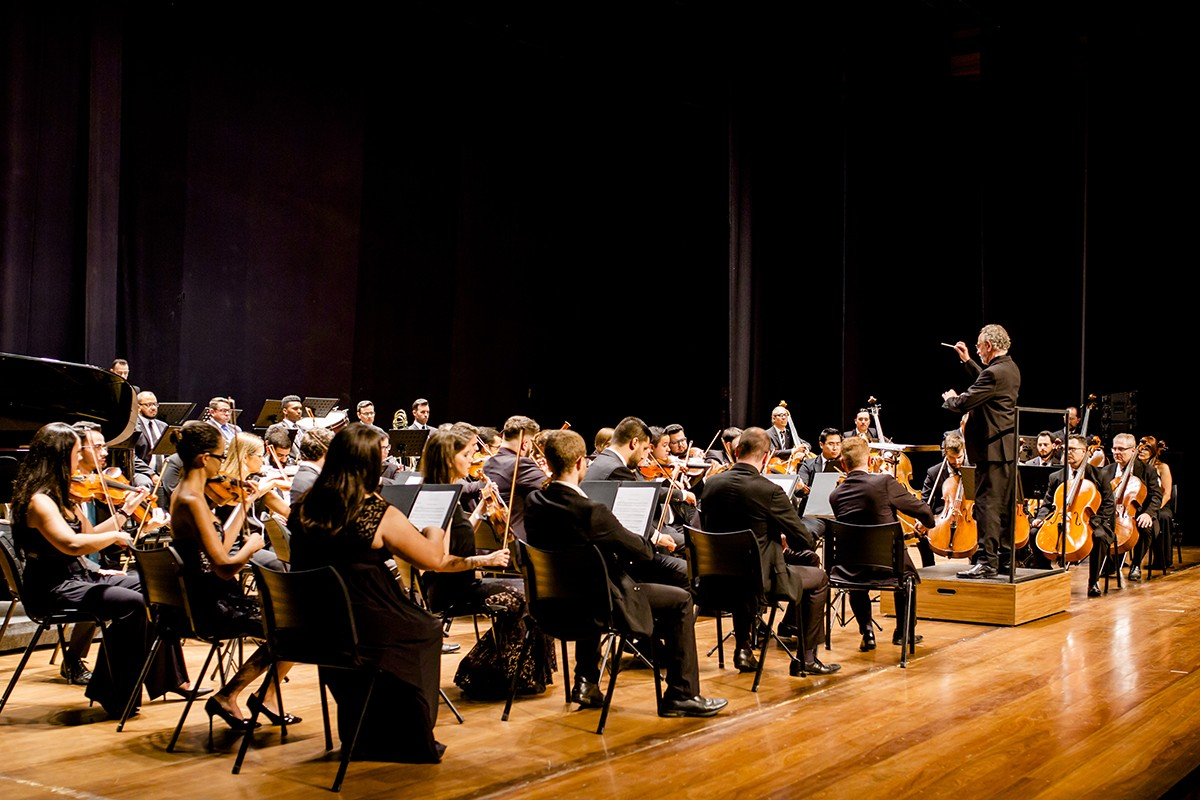Sinfônica de Piracicaba fará concertos acessíveis a deficientes visuais