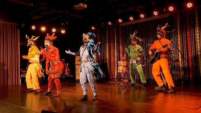 Cena Criança_Teatro_Os Coloridos_Crédito Cibele Appes