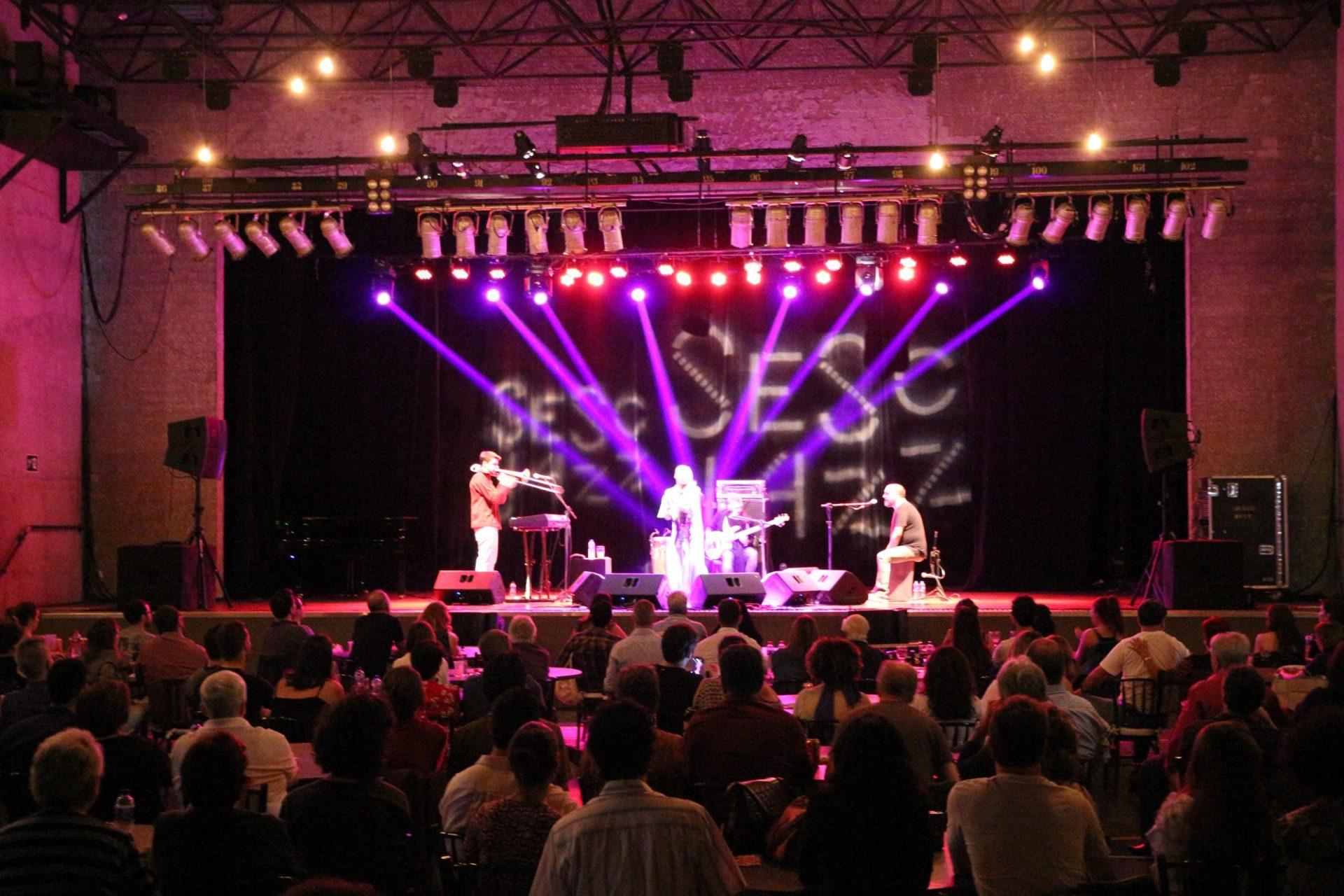 Sesc Jazz acontece de 23 a 26 de outubro em Piracicaba