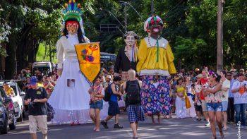 Carnaval do Sesc Piracicaba terá quatro dias com a animação dos blocos de rua