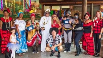 Grupo Viva Melhor promove 7º Concurso de Fantasias