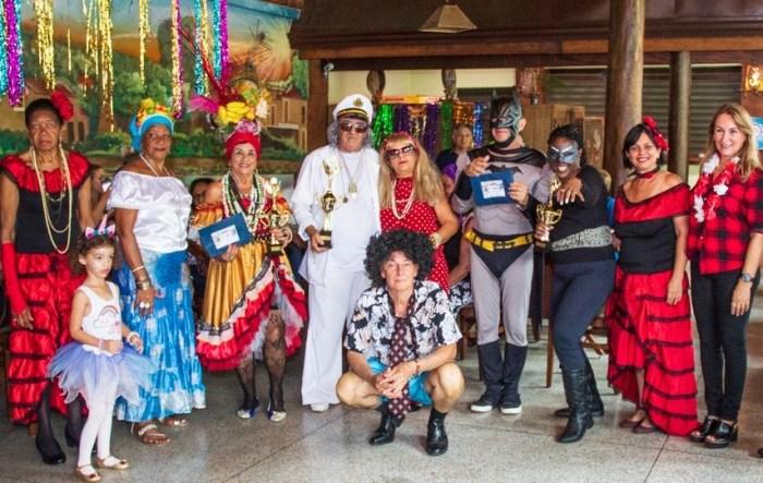 Foto 6º Concurso de Fantasias do Carnaval Viva Melhor
