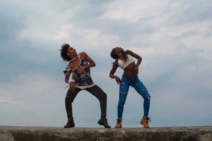 03.2020 – Cinema e Video – Nora e Bakoso AfroBeats de Cuba – Filme Bakoso – 2