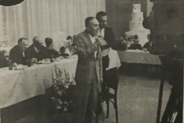 II Centenario Piracicaba