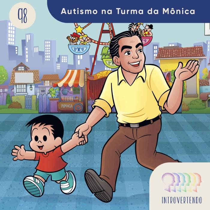 Autismo_Turma-Monica