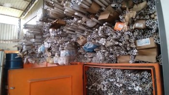 """Série """"Bastidores"""": novo vídeo mostra o setor de Resíduos"""