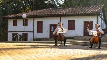 """OSP apresenta versão orquestral inédita da canção """"Rio de Piracicaba"""""""
