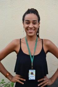 Júlia Madeira (foto: divulgação SESC)