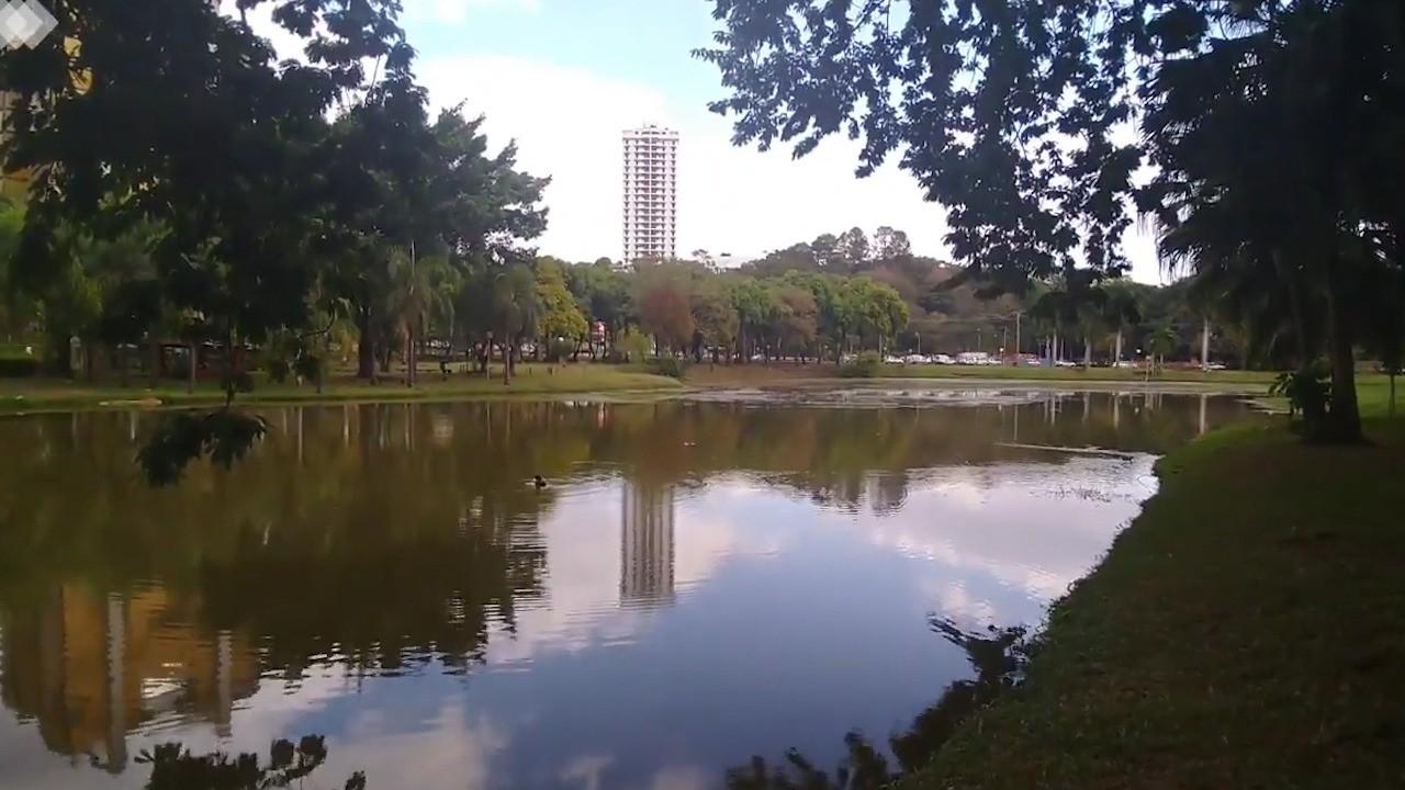 """Série """"Bastidores da Sedema"""" apresenta parques da cidade"""