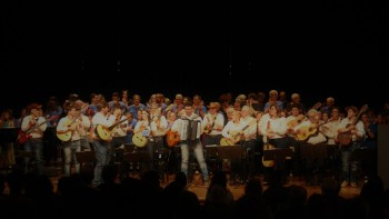 Primeira orquestra de viola de Piracicaba completa 15 anos