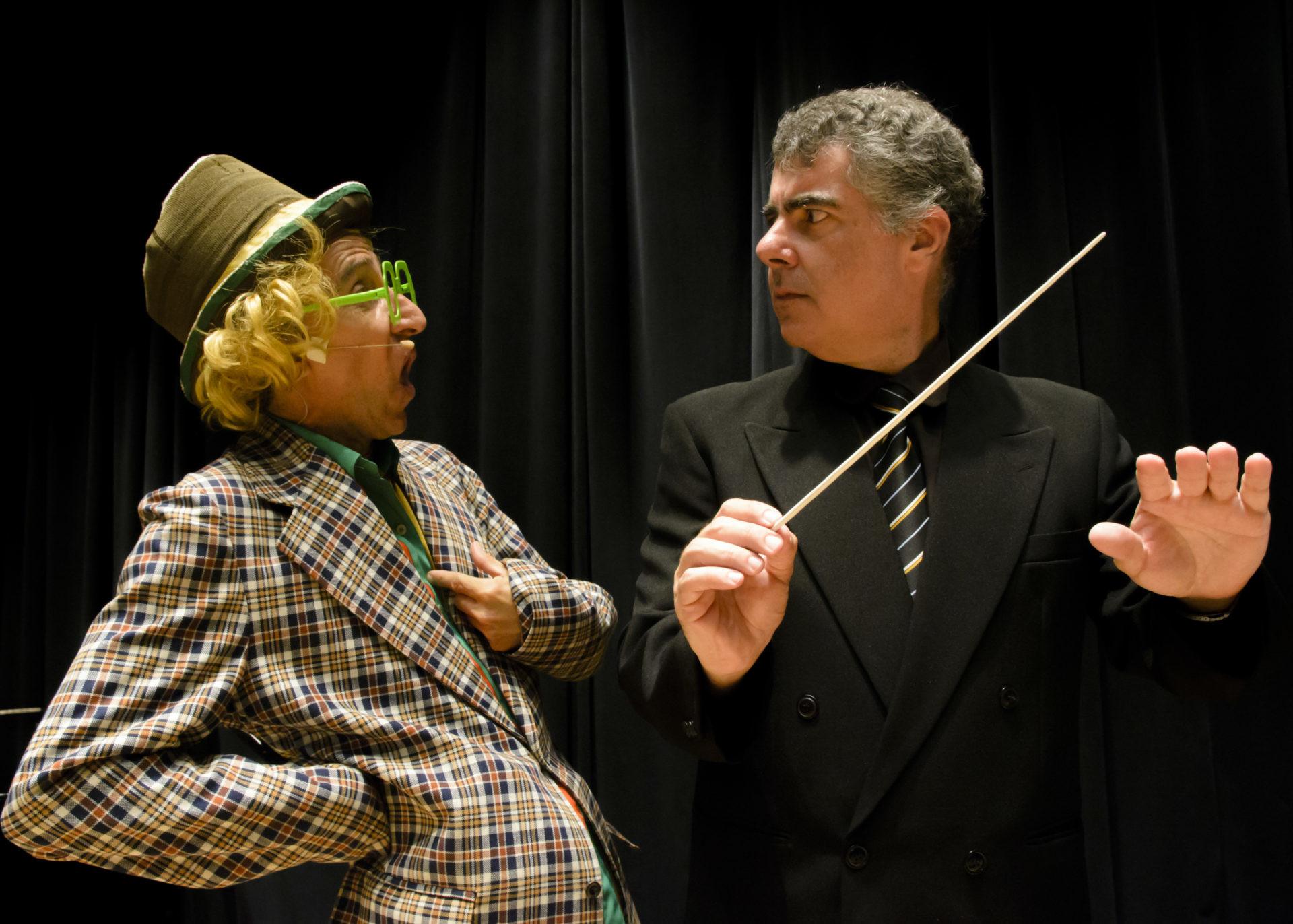 Sinfônica de Piracicaba retoma concertos no Cine Drive-in