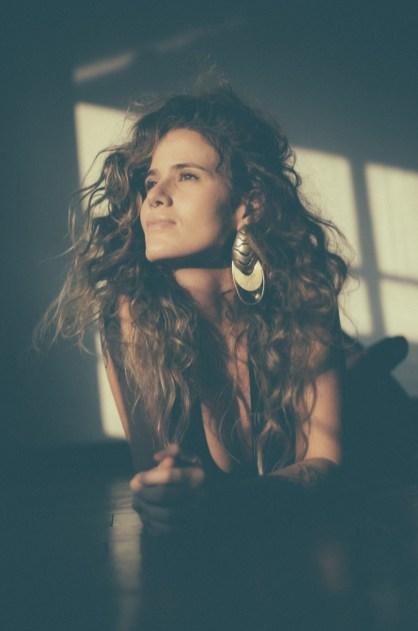 Ana Cañas. (foto: Ariela Bueno)