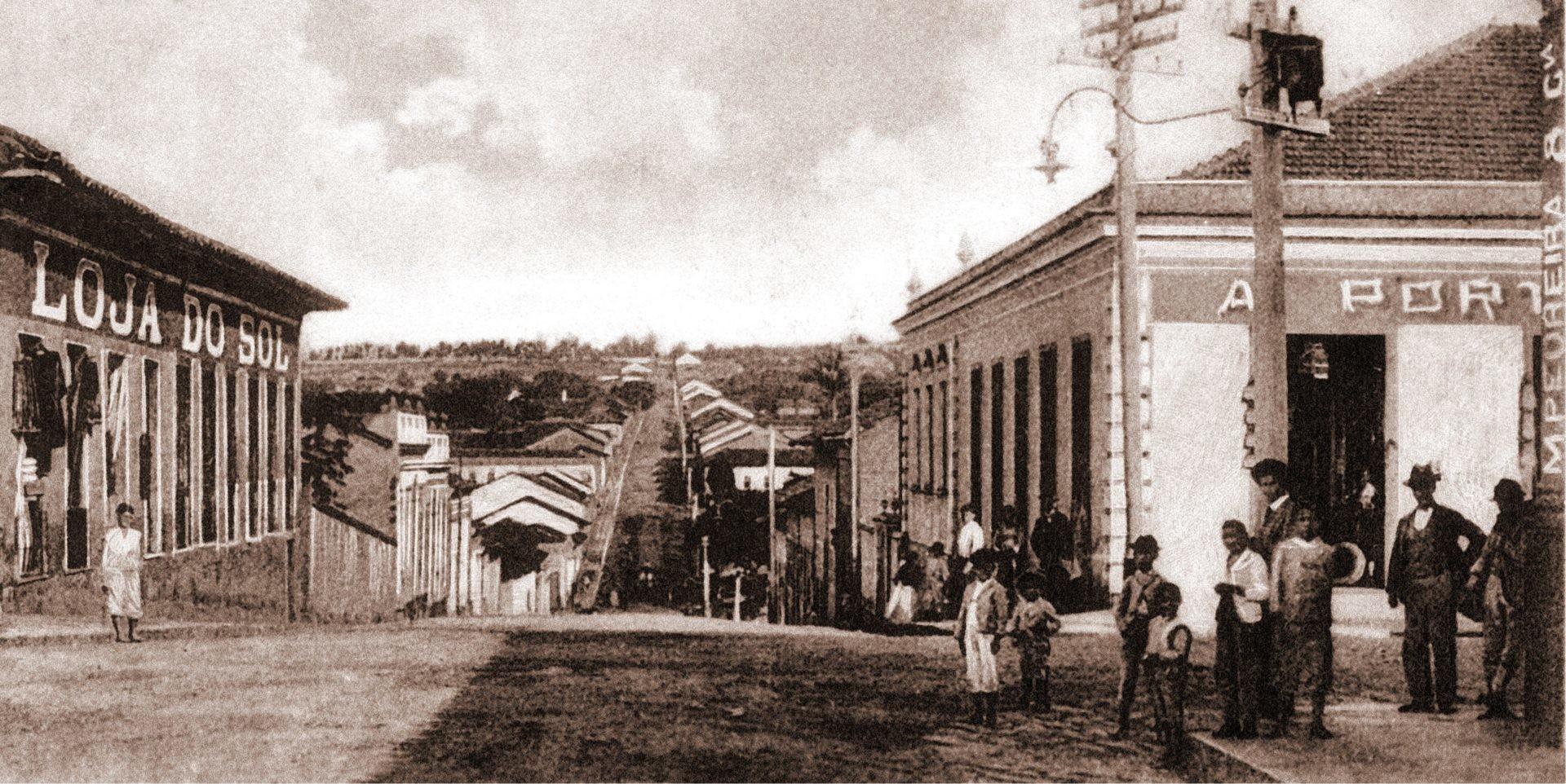 """Projeto """"Memória Viva – Patrimônio Caipiracicabano"""" faz mapeamento cultural"""