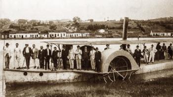 1932: João Bottene cria o motor a álcool