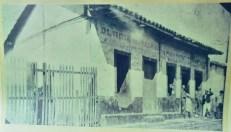 """A casa que abrigou antigos armazém e olaria no final do século XIX acolheu a """"Arapuca"""". (foto: acervo família Pecorari)"""