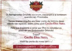 Cecilio-Embaixador-Orlando