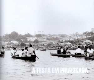 Imagem do Livro: A Festa do Divino Espírito Santo de Piracicaba. IPPLAP, 2012.